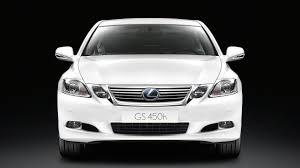 lexus white 2010 lexus gs 450h gets a mild facelift for 2010my