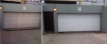 Overhead Door Burlington J H Secord Enterprises Overhead Doors Aerdon Dock Leveller