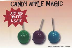 candy apple bags candy apple magic flavors