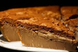 hervé cuisine cake chocolat gâteau magique nutella chocolat et coco nutella magic cake