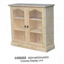 Display Cabinet Canberra Products In Display Cabinet One Stop Pine