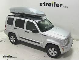 Jeep Liberty Tonneau Cover Thule Sonic Rooftop Cargo Box Review 2012 Jeep Liberty