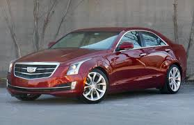 2013 cadillac ats 2 0 turbo review test drive 2015 cadillac ats 2 0t the daily drive consumer