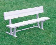 Quik Bench Soccer Benches Soccer Team Bench Seats Sportsunlimited Com