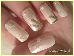 sassylittlenails sparkly nails review nail art