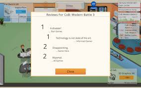 game dev tycoon mmo mod ceremony of the games i have reviewed so far best