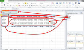 excel pivot table tutorial 2010 excel pivot table tutorial