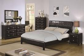 furniture luxury black leather bedroom furniture ideas how to