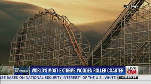 Is There A Six Flags In Pennsylvania The Most Insane New Roller Coasters In The U S Cnn Travel