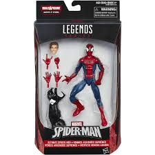 Peter Parka Marvel Spider Man 6