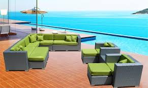 Grand Resort Patio Furniture Los Angeles Long Beach Hollywood Beverly Hills Outdoor Wicker