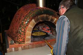 clay oven the greening of gavin