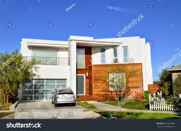 beautifulhomes beautiful homes estates los angeles ca stock photo 375041986