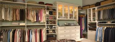 attractive walkin closets custom design closet by design in custom