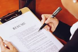 Difference Between Resume And Cv Difference Between Resume Cv Curriculum Vitae And Bio Data