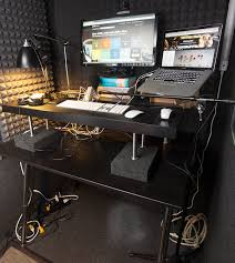 Diy Stand Up Desk Diy Standing Desk Make Your Own And Save Money