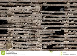 wood partition stock image image 34905361