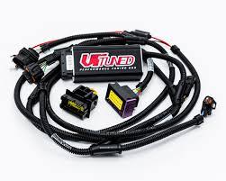 nissan titan gtm supercharger vr tuned tuning box kit can am maverick x3 turbo