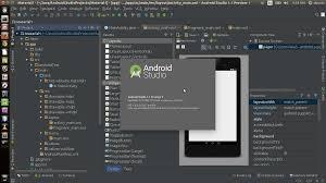 android studio ubuntu android studio 1 1 preview 1 and ubuntu 14 10 arcane science lab