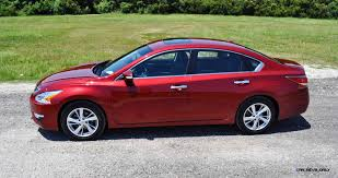 2015 nissan altima xtronic 2015 nissan altima 2 5sl review