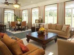 living and dining room combo home design