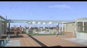 beach house ls shades delfini beach village cattolica youtube