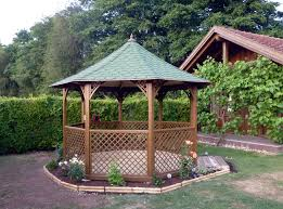 Leroy Merlin Serre Jardin by Kiosque Pour Salon De Jardin U2013 Qaland Com