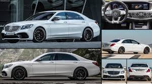 mercedes s69 amg mercedes s63 amg 2018 pictures information specs