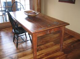 antique harvest table for sale historic lumber