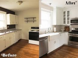 Kitchen Update Ideas Kitchen Remodel Ideas Before And After Home Design