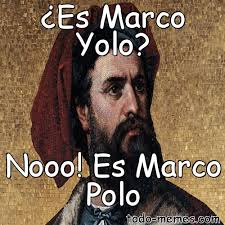 Marco Meme - marco polo meme 100 images the militant muslim is the person