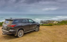 extended test toyota fortuner 2 8 gd 6 4x4 automatic with video