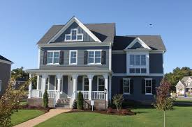 New Victorian Style Homes New Founders Pointe Victorian Cottage By Sasser Homes
