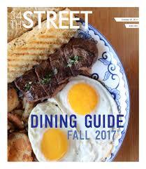 charni鑽es blum cuisine 10 25 2017 by 34th magazine issuu