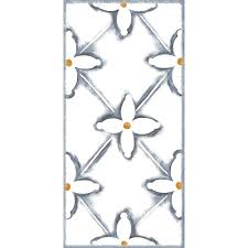 shop american villa american traditions porcelain wall tile