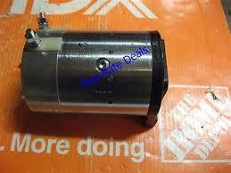 Haldex Barnes Gear Pump Concentric 2200976 Motor Haldex Barnes Hydraulic Pump 220