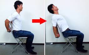Office Chair Workout Lose Weight While Sitting It Is Possible Now With These 5 Chair