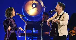Songs With Blind In The Title Maren Morris And Niall Horan Sing U201cseeing Blind U201d At The Cma Awards