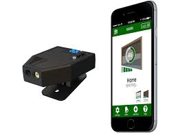 Overhead Door Garage Door Openers by Best Iphone Garage Door Openers For Ios