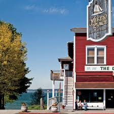 dream towns in the pacific northwest coastal living