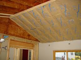 Insulation In Ceiling by 2007 Nyrampage