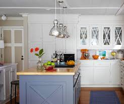 painted islands for kitchens painted kitchen cabinets blue kitchen island kitchens and house