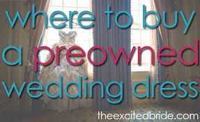 pre owned wedding dresses top five places to buy a preowned wedding dress online the