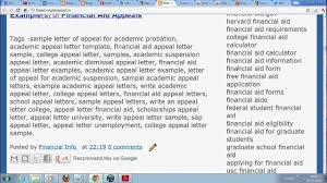 academic suspension appeal letter essays formatting how to