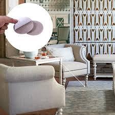x protector premium ultra large pack furniture pads 181
