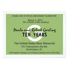 tenth wedding anniversary tenth wedding anniversary gifts on zazzle