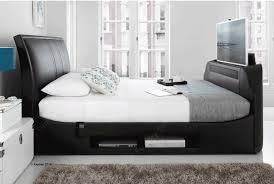 Tv Bed Frames Kaydian Maximus Tv Bed