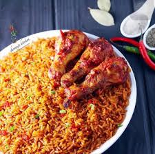 Stew Ideas Buka Fusion Jollof And The Nigerian Rice Bowl