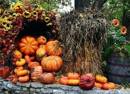 fall outdoor decorations outdoor fall decorations fall outdoor decorations pictures photos