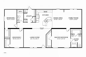1999 fleetwood mobile home floor plan best of 1999 fleetwood mobile home floor plan floor plan 1999